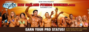 11/3/12 WBFF NEW ENGLAND FITNESS WEEKEND SHOW SCHEDULE….